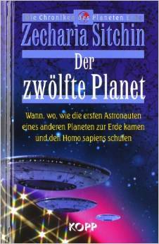 Zecharia Sitchin - Der Zwölfte Planet